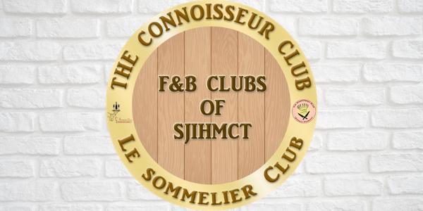 F&B Club's Activity Room